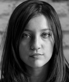 Photo of Regina Reynoso
