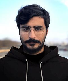 Photo of Cenk Ertürk