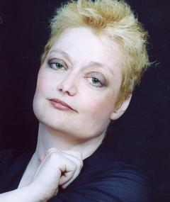Photo of Cristina Boraschi