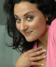 Photo of Ilaria Giorgino