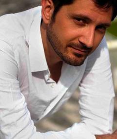 Photo of Stefano Santerini
