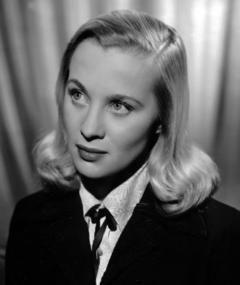 Photo de Mai Zetterling