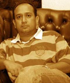 Photo of Syed Azidi Syed Abdul Aziz