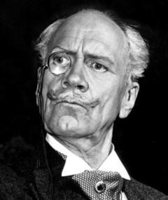 Photo of Gösta Cederlund