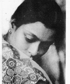 Photo of Sreela Majumdar