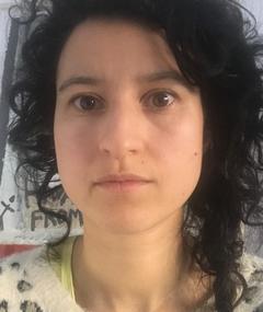 Photo of Arantza Maldonado