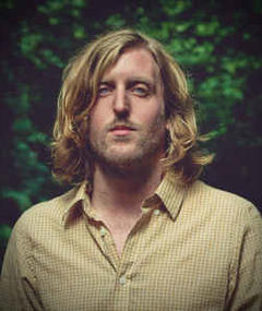 Photo of Andy Burrows