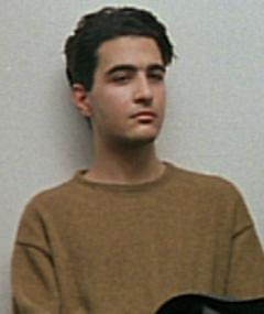 Photo of Ali Bakhsi