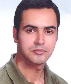 Photo of Ammar Tafti