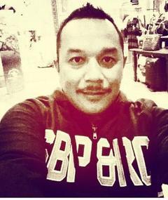 Photo of Mohd Azaromi bin Mohd Ghozali