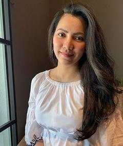 Photo of Nina Iskandar