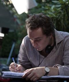 Photo of Ludovico Zanette