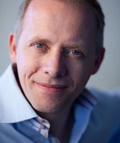 Photo of Ed Shearmur