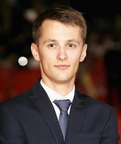Photo of Ostap Vakulyuk