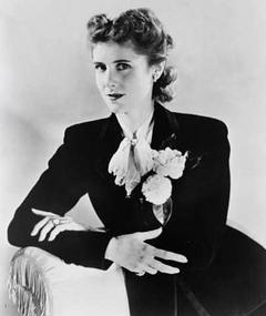 Photo of Clare Boothe Luce