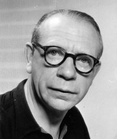 Photo of Herbert Grevenius