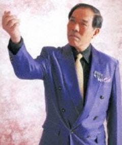 Photo of Masaru Hoshi