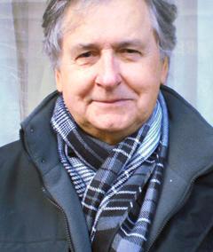 Photo of Jean-Claude Montalban