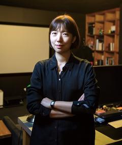 Photo of Han Meeyeon