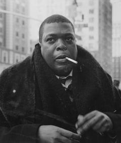 Photo of Hilton Als