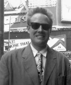 Photo of James Bennett