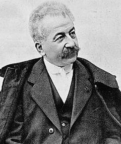 Photo of Auguste Lumière