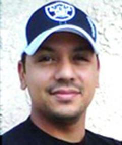 Photo of Manuel Aparicio