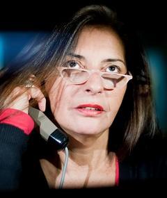 Photo of Laura Boccanera