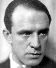 Photo of André Obey