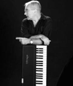 Photo of Marc Hérouet