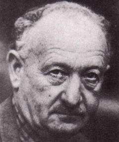 Photo of Alexandre Trauner