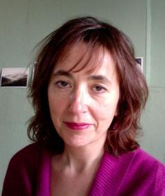 Photo of Sandrine Deegen