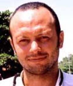 Photo of Ludovic Hénault