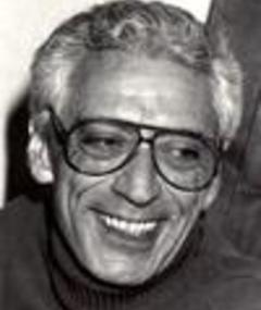 Photo of Claude Vajda