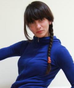Nuria Sotelo adlı kişinin fotoğrafı