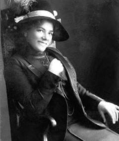 Photo of Fanny Schreck