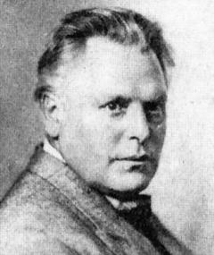 Photo of Karl Stahl-Urach