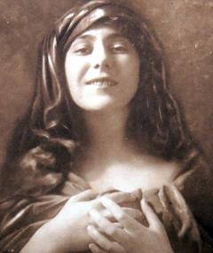 Photo of Rose Lichtenstein