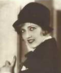 Photo of Dolly Grey