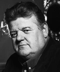 Photo of Robbie Coltrane