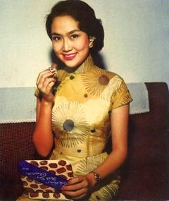 Photo of Grace Chang