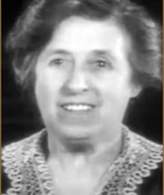 Photo of Vera Pawlowa