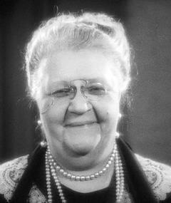 Photo of Martha von Kossatzky