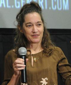 Photo of Kelly McGehee