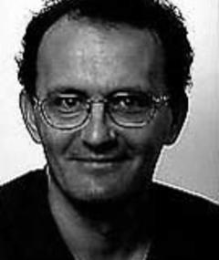 Photo of Matthias von Gunten