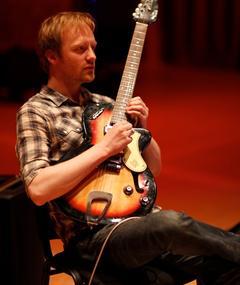 Photo of Leo Abrahams