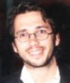 Photo of Marcelo 'Guru' Duarte