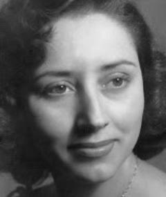 Photo of Maria Aparecida