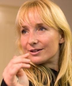 Photo of Monika Buttinger