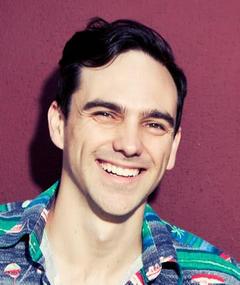 Photo of Andrew Barchilon